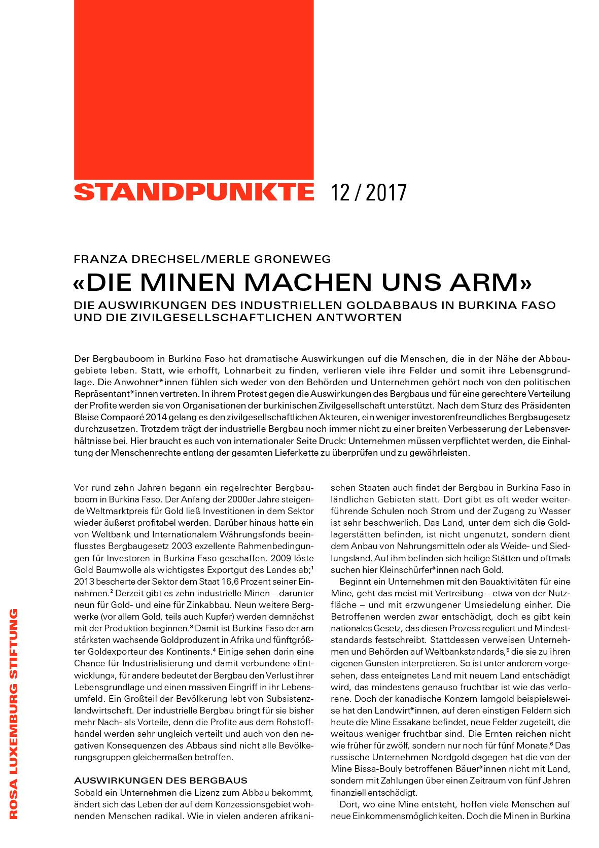 Cover Die-Minen-machen-uns-arm