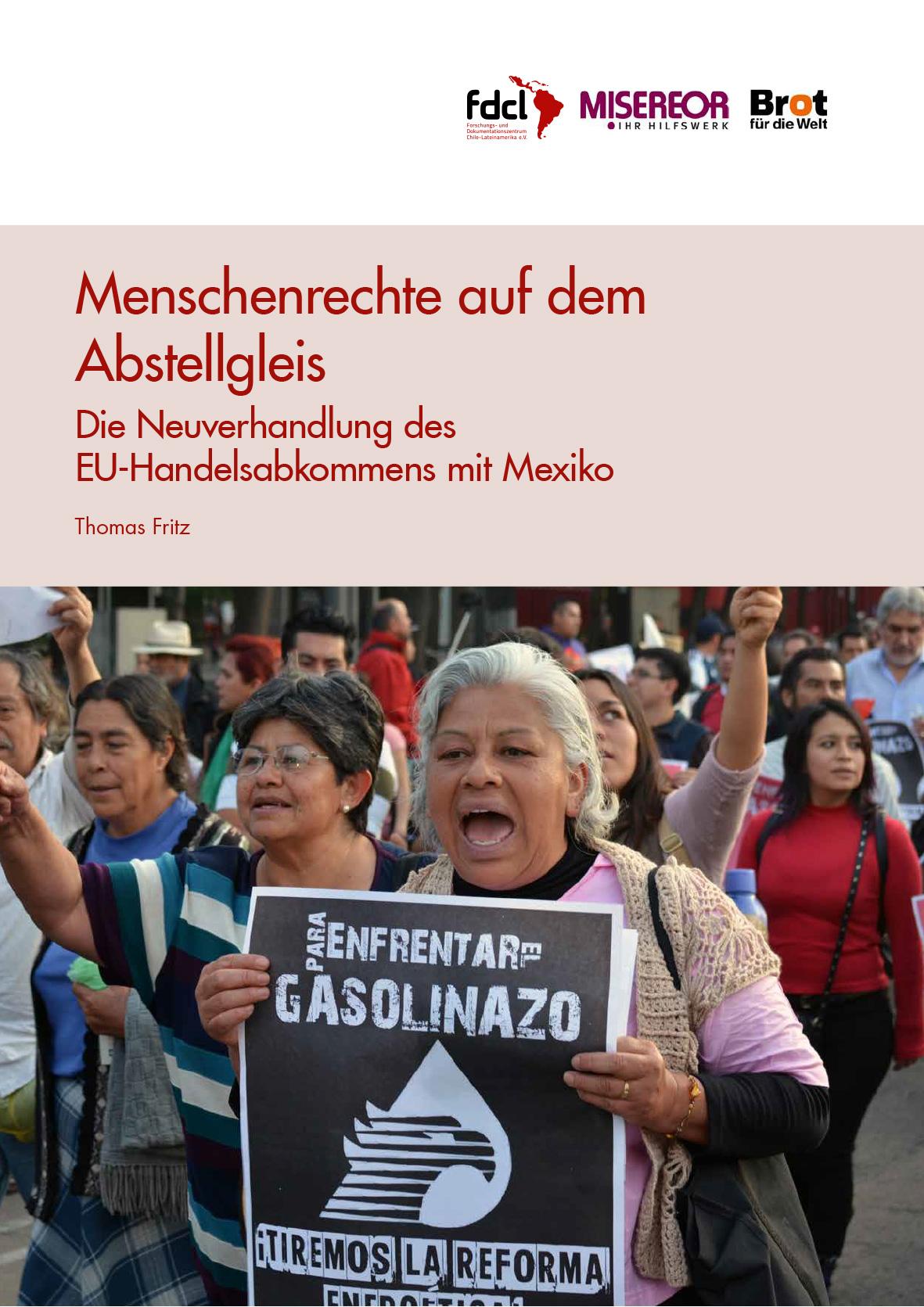 Cover Menschenrechte-auf-dem-Abstellgleis