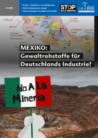 Cover Mexiko-Gewaltrohstoffe-für-Deutschlands-Industrie