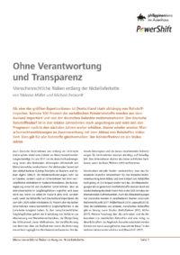 Cover Ohne-Verantwortung-und-Transparenz